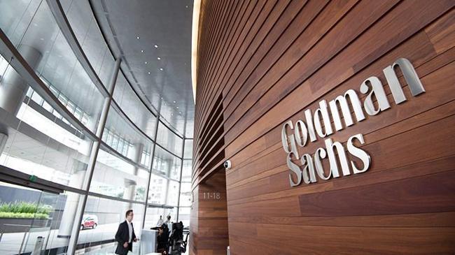 Goldman Sachs'ın kârı beklentileri aştı | Ekonomi Haberleri