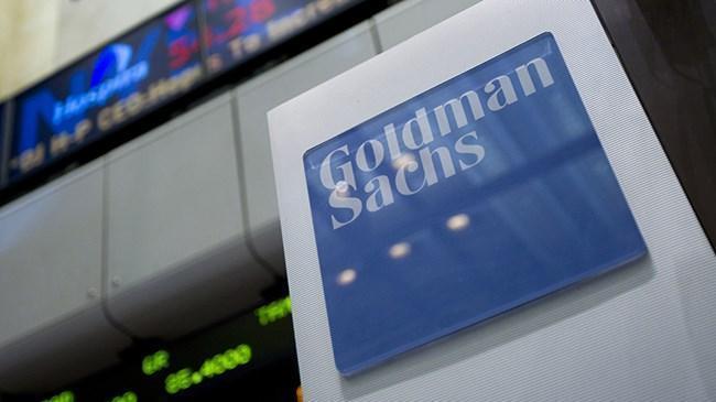 Goldman Sachs'e 34.3 milyon sterlin ceza | Ekonomi Haberleri