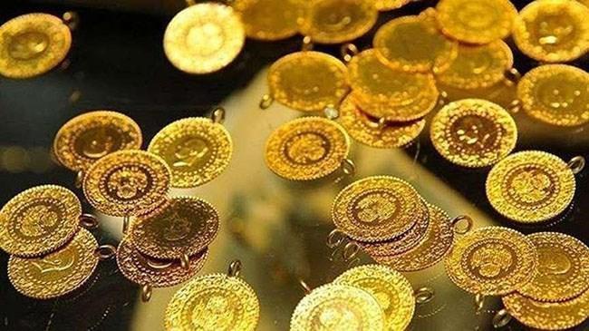 Altın fiyatları ne kadar oldu? En güncel altın fiyatları ( 25 Eylül 2018 Çeyrek altın fiyatları )