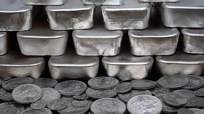 Gümüş fiyatları ne kadar? Gram gümüş fiyatları? Ons gümüş fiyatları? 28 Temmuz gümüş fiyatları