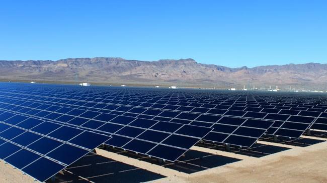 Güneş enerjisinde yerli teknoloji kullanımı artacak | Ekonomi Haberleri