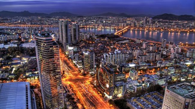 Güney Kore 22 yıl sonra ilk kez daraldı | Ekonomi Haberleri