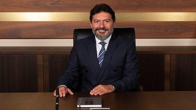 Borsa İstanbul: Hakan Atilla kendi isteğiyle görevinden istifa etti | Ekonomi Haberleri
