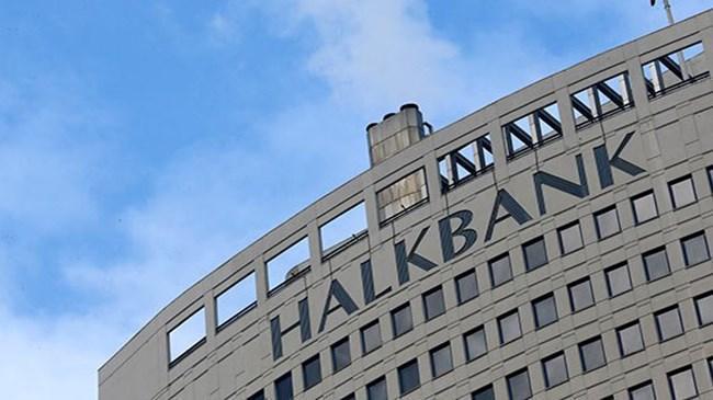 Halkbank: ABD'de iddianame hazırlanarak dava açılması manidardır | Ekonomi Haberleri