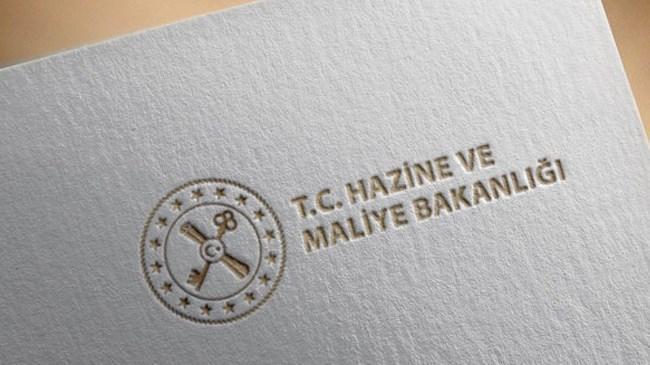 Hazine 9.7 milyar lira borçlandı | Piyasa Haberleri