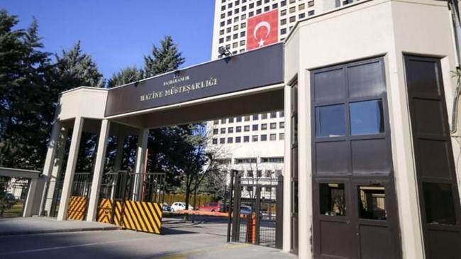 Hazine 2 milyar dolarlık eurobond sattı   Ekonomi Haberleri