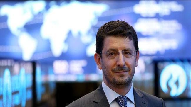 Borsa İstanbul Başkanı Karadağ'dan 'halka arz' açıklaması | Ekonomi Haberleri