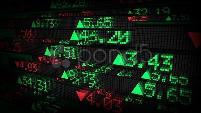 329 fondan 200 tanesi yükseldi | Bes Haberleri