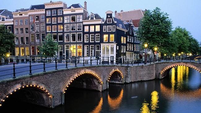 Hollanda ekonomisi 2020 yılında küçüldü | Ekonomi Haberleri