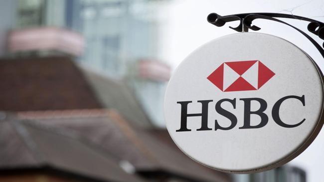 HSBC'de 35 bin kişinin işten çıkarma planı yeniden devrede | Ekonomi Haberleri