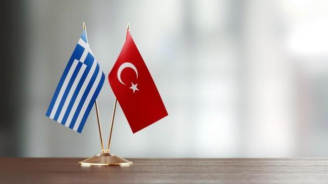 Yunanistan Türkiye arasında 17 ay sonra ilk