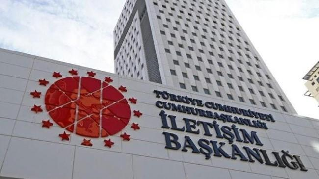 Cumhurbaşkanlığı İletişim Başkanlığı: Berat Albayrak'ın görevden af talebi kabul edildi | Ekonomi Haberleri