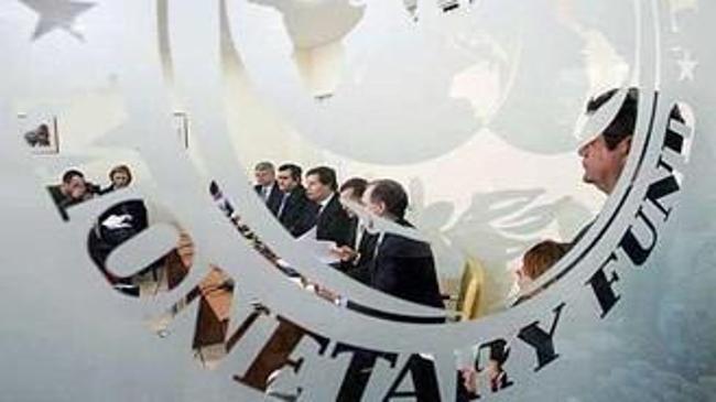 IMF küresel ekonomi daralma beklentisini açıkladı | Ekonomi Haberleri