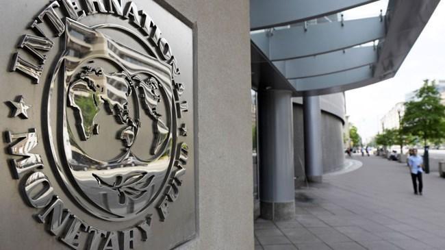 IMF'den küresel büyüme için 'risk' uyarısı | Ekonomi Haberleri