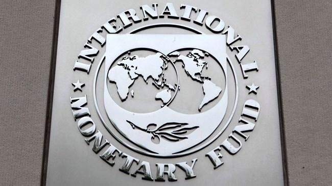 IMF 2021 küresel büyüme tahminini revize etti | Ekonomi Haberleri