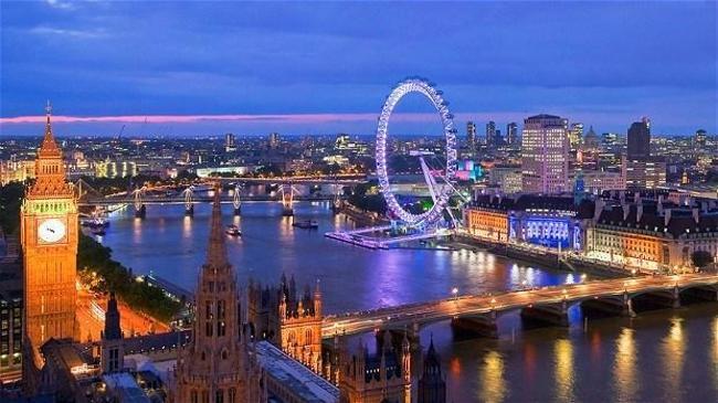 İngiltere'de konut fiyatları hız kesti | Ekonomi Haberleri