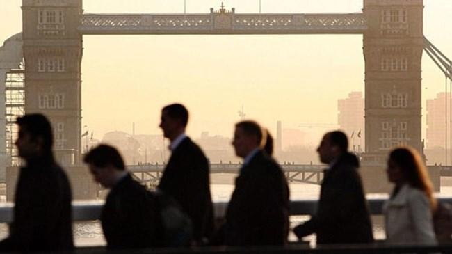 İngiltere'de son 17 yılın en düşük nüfus artışı | Ekonomi Haberleri