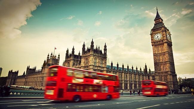 İngiltere'de büyüme durdu | Ekonomi Haberleri