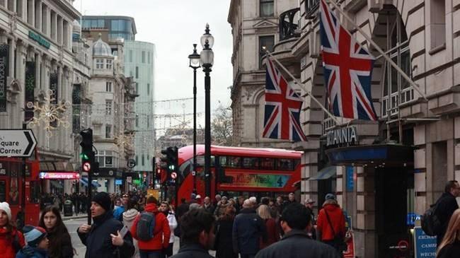 İngiltere'de işsizlik oranı değişmedi   Ekonomi Haberleri