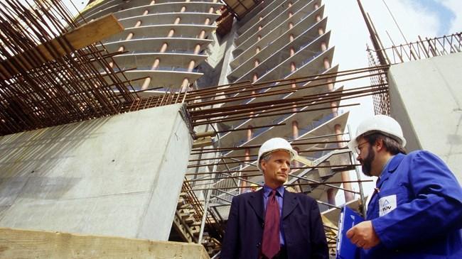 İngiltere'de inşaat sektörü gücünü korumayı sürdürüyor | Ekonomi Haberleri
