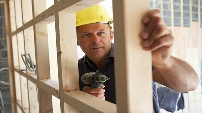 Euro Bölgesi'nde inşaat üretimi geriledi | Ekonomi Haberleri