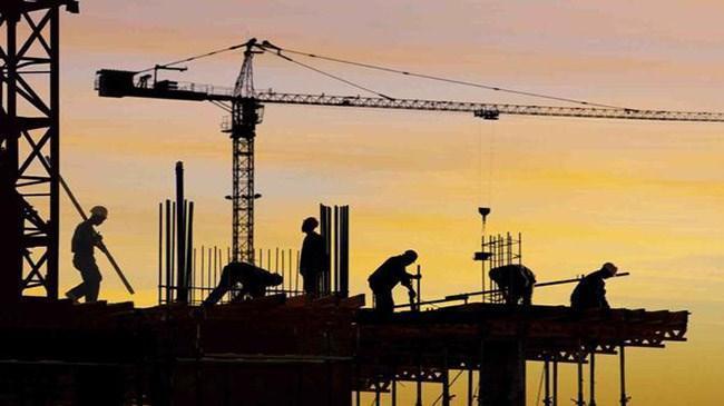 İnşaat sektörü 2020'den umutlu | Ekonomi Haberleri