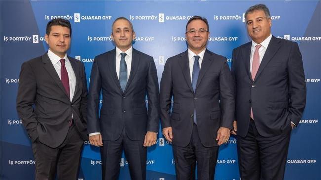 """""""İş Portföy ekonomiye doğrudan kaynak aktaracak""""   Ekonomi Haberleri"""
