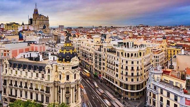 İspanya'da işsiz sayısında rekor artış | Ekonomi Haberleri
