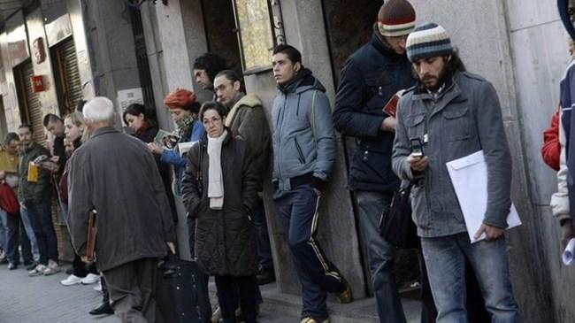 Avrupa Birliği'nde istihdam yüzde 0.2 düştü | Ekonomi Haberleri
