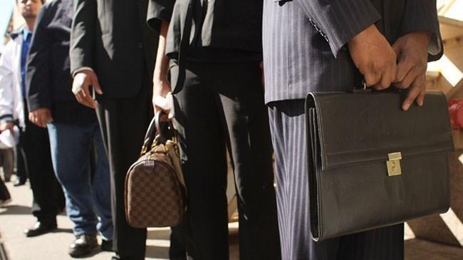 İngiltere'de işsizlik 3 yılın zirvesinde   Ekonomi Haberleri