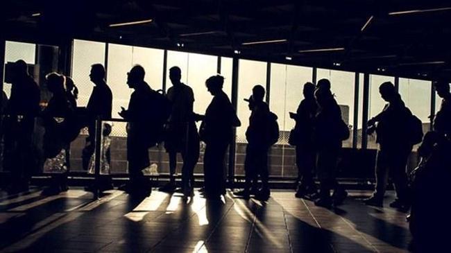 Euro Bölgesi'nde işsizlik azaldı    Ekonomi Haberleri