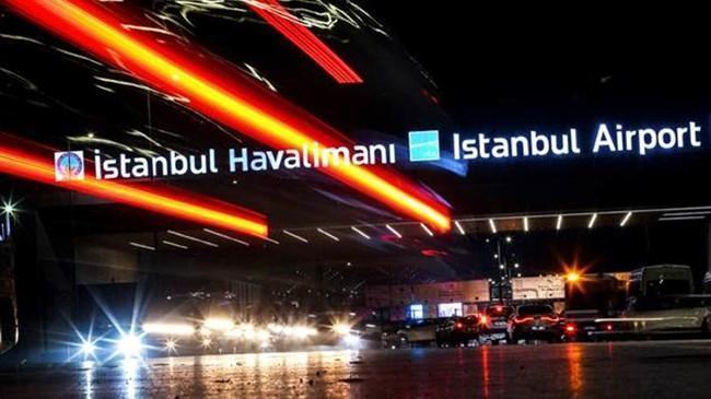 İstanbul Havalimanı'nı kullanacaklara güzel haber! | Ekonomi Haberleri