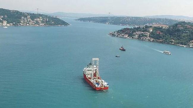 Büyük İstanbul Tüneli için start verildi | Ekonomi Haberleri