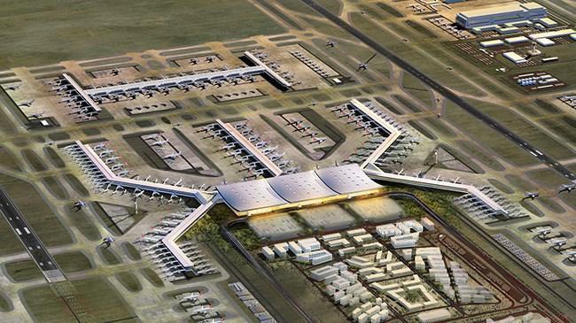 İstanbul Havalimanı otoparkı temmuzda indirimli olacak | Ekonomi Haberleri