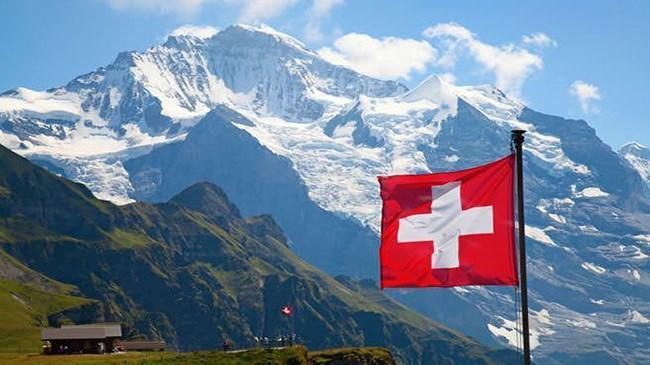 İsviçre ekonomisi yüzde 7.3 daraldı   Ekonomi Haberleri
