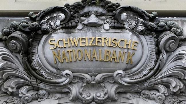 İsviçre Merkez Bankası 2018'de zarar etti | Ekonomi Haberleri