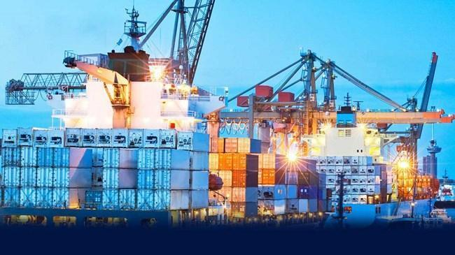 Trakya'dan 1 milyar 90 milyon dolarlık ihracat | Sektör Haberleri