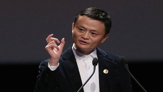 Alibaba'nın kurucusu Jack Ma, görevini bırakıyor | Ekonomi Haberleri
