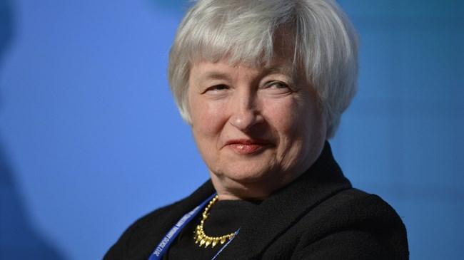 Yellen'ın özel kalem müdürü bir Türk olacak | Ekonomi Haberleri