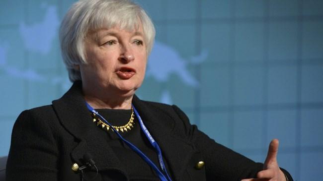 ABD Hazine Bakanı Yellen çağrısını yineledi | Ekonomi Haberleri