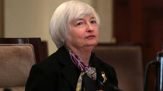 Yellen Fed'e veda edecek mi? | Ekonomi Haberleri