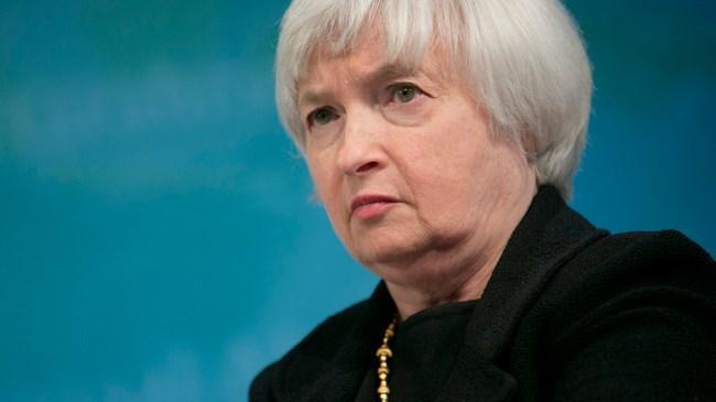 Fed Başkanı Yellen'dan faiz mesajı   Ekonomi Haberleri
