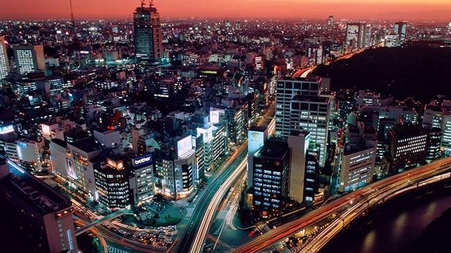 Japonya'da 'iş bulunabilirlik ortalaması' 46 yılın dibinde | Ekonomi Haberleri
