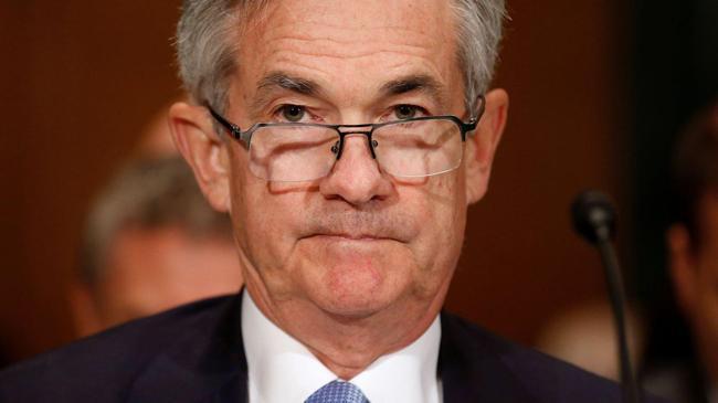 Fed Başkanı Powell: Hedeflerimizden çok uzağız | Ekonomi Haberleri