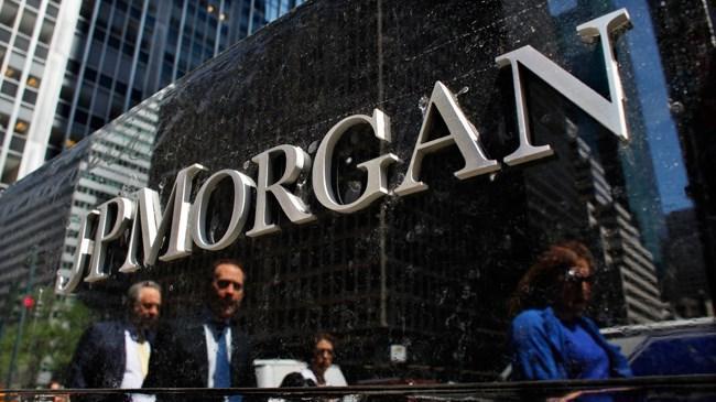 JP Morgan faizi tahminini düşürdü | Ekonomi Haberleri
