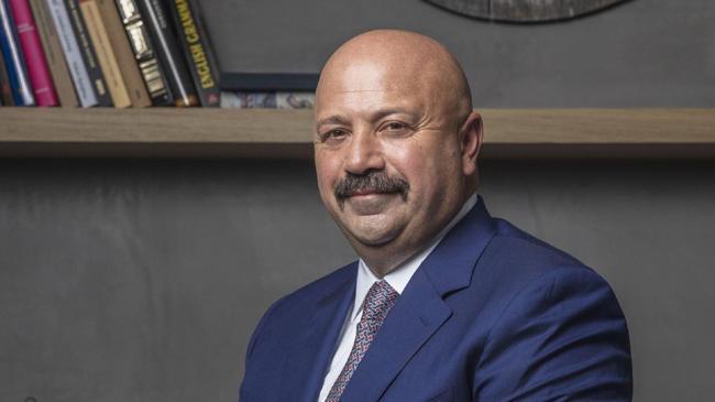Kaan Terzioğlu yeniden GSMA Yönetim Kurulu'na seçildi | Ekonomi Haberleri