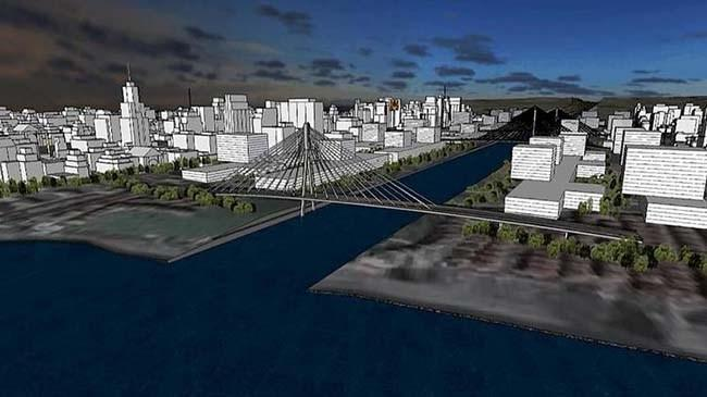 Kanal İstanbul'a Güney Koreli inşaat devi talip   Ekonomi Haberleri