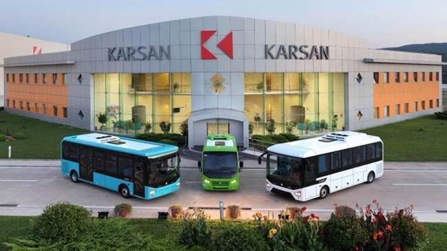 Karsan'dan Romanya'ya 35 milyon Euroluk ihracatı | Ekonomi Haberleri