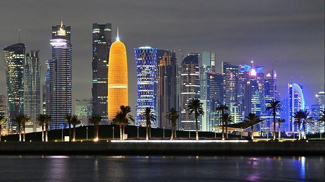 Katar'dan 3 bankaya dava | Ekonomi Haberleri