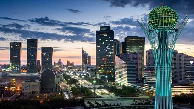 Kazakistan'ın 2018 büyüme rakamları açıklandı | Ekonomi Haberleri